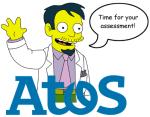 dr nick atos