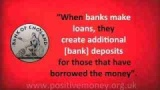 A Simple Solution to the Debt Crisis - film by Positive Money